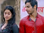 Dhadak Movie First Day Box Office Collections