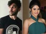 Shriya Sharma Will Romance With Vikram Son Dhruv