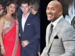 Dwayne Johnson Reveals He Set Up Priyanka Chopra Nick Jonas