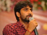 Gopichand Malineni Gives Clarity On Movie With Saidharam Tej