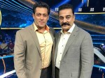 Kamal Haasan Arrives On The Sets Salman Khan S Dus Ka Dum