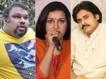 Mahesh Kathi Attacks Indirectly Pawan Kalyan