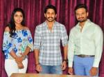 Naga Chaitanya Launches Brand Babu Trailer