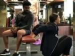 Upasana Ramcharan Fitness Video Goes Viral