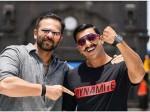 Rohit Shetty Birthday Gift Ranveer Singh