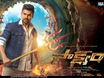 Bellamkonda Srinivas Interview Saakshyam Will Be Visual Treat Like Baahubali