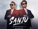 Sanju Monday 4 Days Box Office Collection