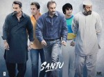 Sanju Nearing Rs 300 Cr Club