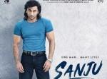 Netizens Satires On Sanju Movie
