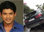 Sidharth Shukla Arrested Ramming Car Into 3 Vehicles