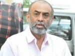 Tollywood Producer Suresh Babu Rejects Kcr Offer