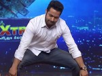 Jr Ntr Aqsa Khan Awesome Dance Performance At Dhee 10 Grand Finale