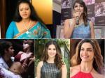 Trending Stories Sri Reddy Bigg Boss Manchu Lakshmi Shakeela In News
