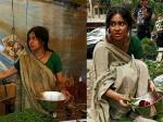 Adah Sharma Become Vegetable Vendor Hollywood Film