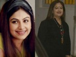 Ayesha Jhulka Look Shocking Nagarjuna Heroine Become Aunty