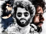 Sensational Arjun Reddy Completes One Year