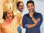 Ntr Biopic Junior Ntr As Balakrishna Kcr Role Also