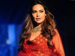 Esha Gupta S Twitter Account Hacked