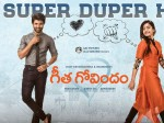 Geetha Govindam Box Office Collections