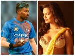 The Sizzling Esha Gupta Marry Cricketer Hardik Pandya