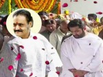 Nandamuri Harikrishna Last Journey Chandra Babu Ntr Kalyan Ram