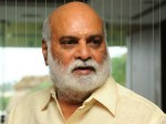 Raghavendra Rao Escapes Miraculously From Accident On Ghat Road