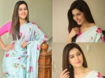 Rashi Khanna If Possible I Wan T Marry Telugu Boy