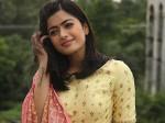 Rashmika Mandanna I Am Looking Villain Roles