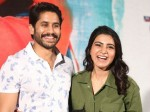 Samantha Tweet About Anu Baby Song From Shailaja Reddy Alludu