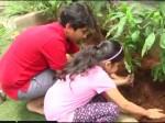 Gautam Sitara Haritha Haram Video