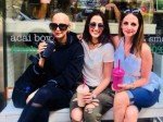 Sonali Bendre Shares Bald Look Says Bald Is Beautiful