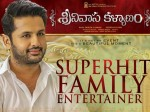 Srinivasa Kalyanam 4 Days Box Office Collections
