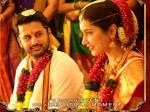 Nithin Srinivasa Kalyanam Pre Release Business