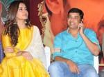 I Touched Director Satish Foot After Watching Srinivasa Kalyanam Movie Rashi Khanna