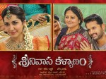 Srinivasa Kalyanam Twitter Review Audience