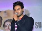 Sudheer Babu Romance With Mehreen