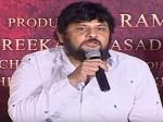 Surender Reddy Speech At Sye Raa Narasimha Reddy Teaser Launch