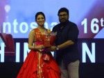 Tamannaah Bhatia I Bit Worried Receive Sridevi Award