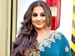 Vidya Balan About Ntr Biopic Tollywood Is Different Experience