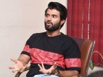 Vijay Devarakonda Tweet On Geeta Govindam Leak