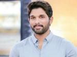 Allu Arjun Opens News Office