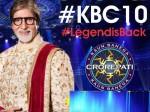 Amitabh Bachchan S Kaun Banega Crorepati 10 Begins