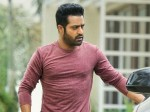 Aravindha Sametha Fight Scene Leaked Internet
