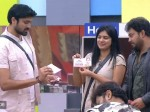 Bigg Boss 2 Telugu Episode 110 Highlights