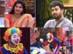 Bigg Boss2 Telugu 92 Samrat Deepti Amit Family Entered House