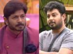 Bigg Boss2 94day Update Tanish Brother Question Kaushal