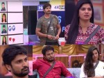 Bigg Boss Telugu 2 106 Day Update Deepti Says Kaushal You Dont Have Maturity