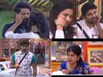 Bigg Boss2 Update Deepti Nallamothu Get Jail Punishment