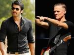 Bryan Adams India Tour Prabhas Amitabh Bachchan Host Welcome Party