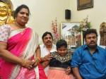 Attack On Dasari Narayana Rao Daughter Law